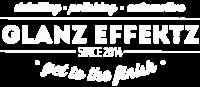 Glanzeffektz Logo